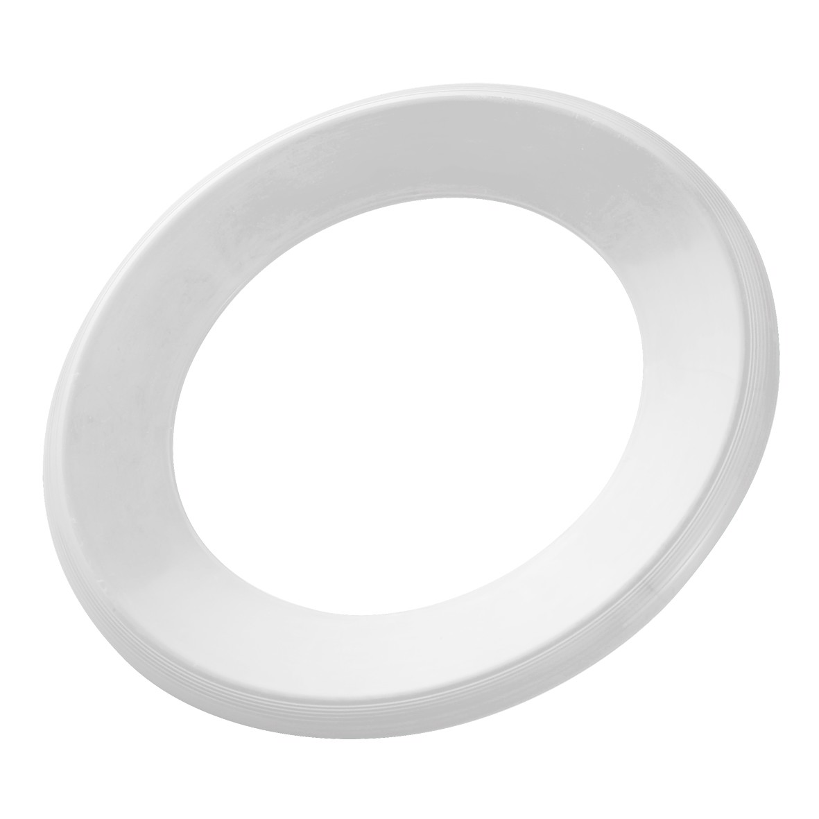 "Flying Disc ""Ring 25"" - White"
