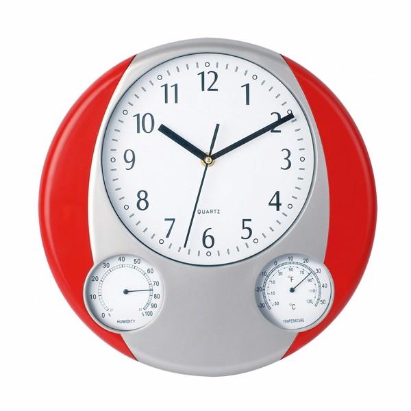 Reloj Prego - Negro