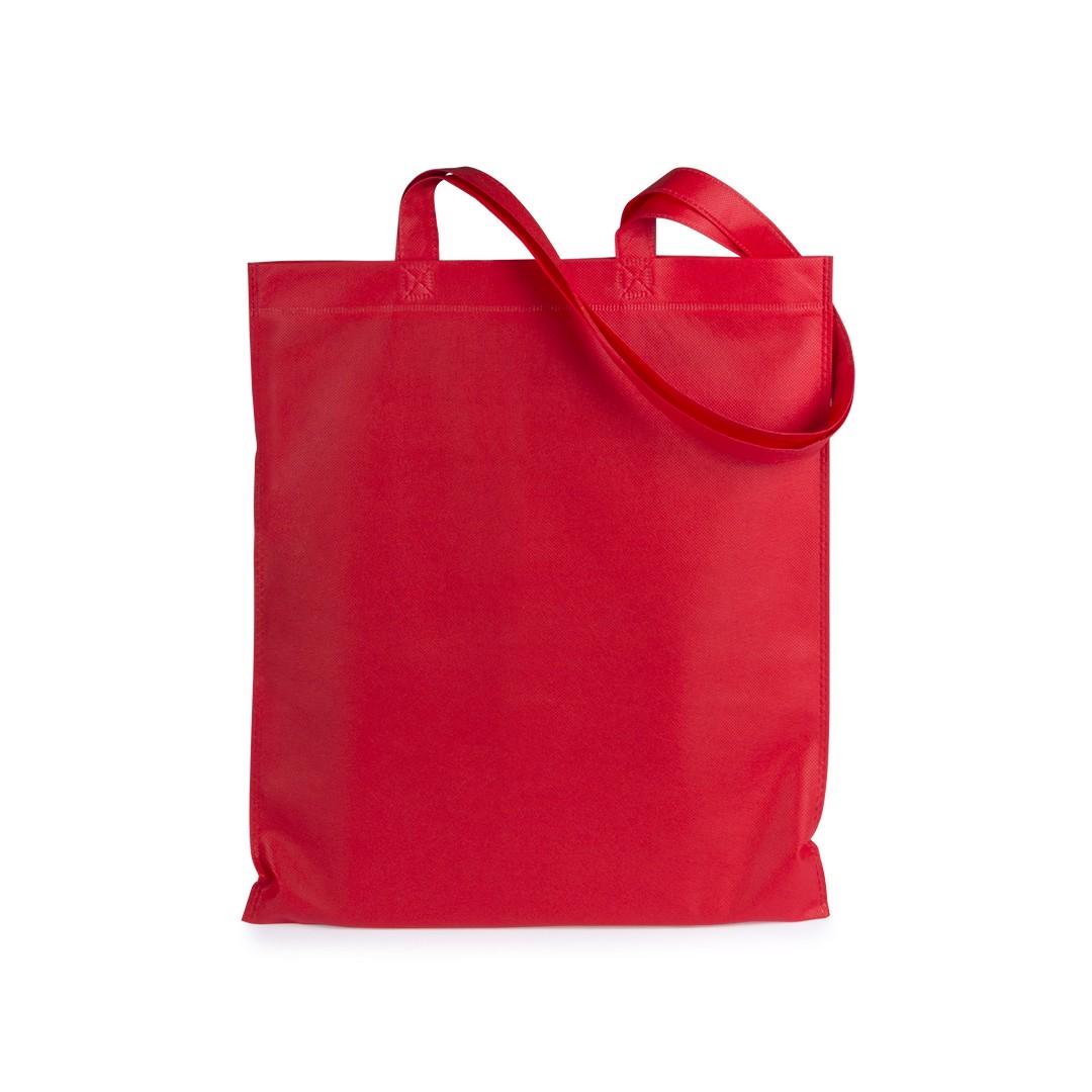 Bolsa Jazzin - Rojo