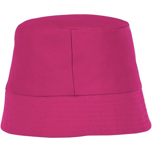 Solaris sun hat - Magenta