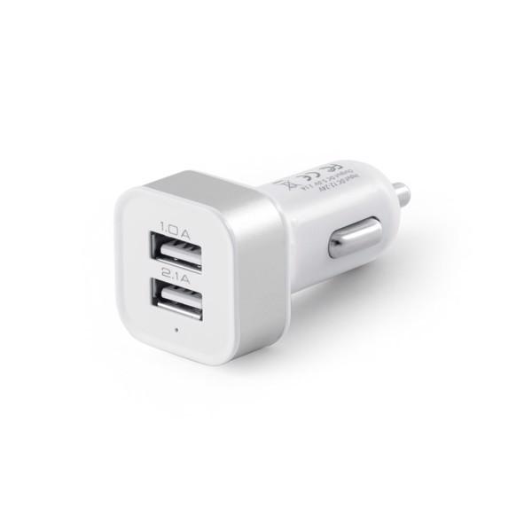 WATT. Car charger