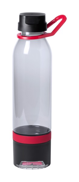 Sticlă Sport Doltin - Roșu