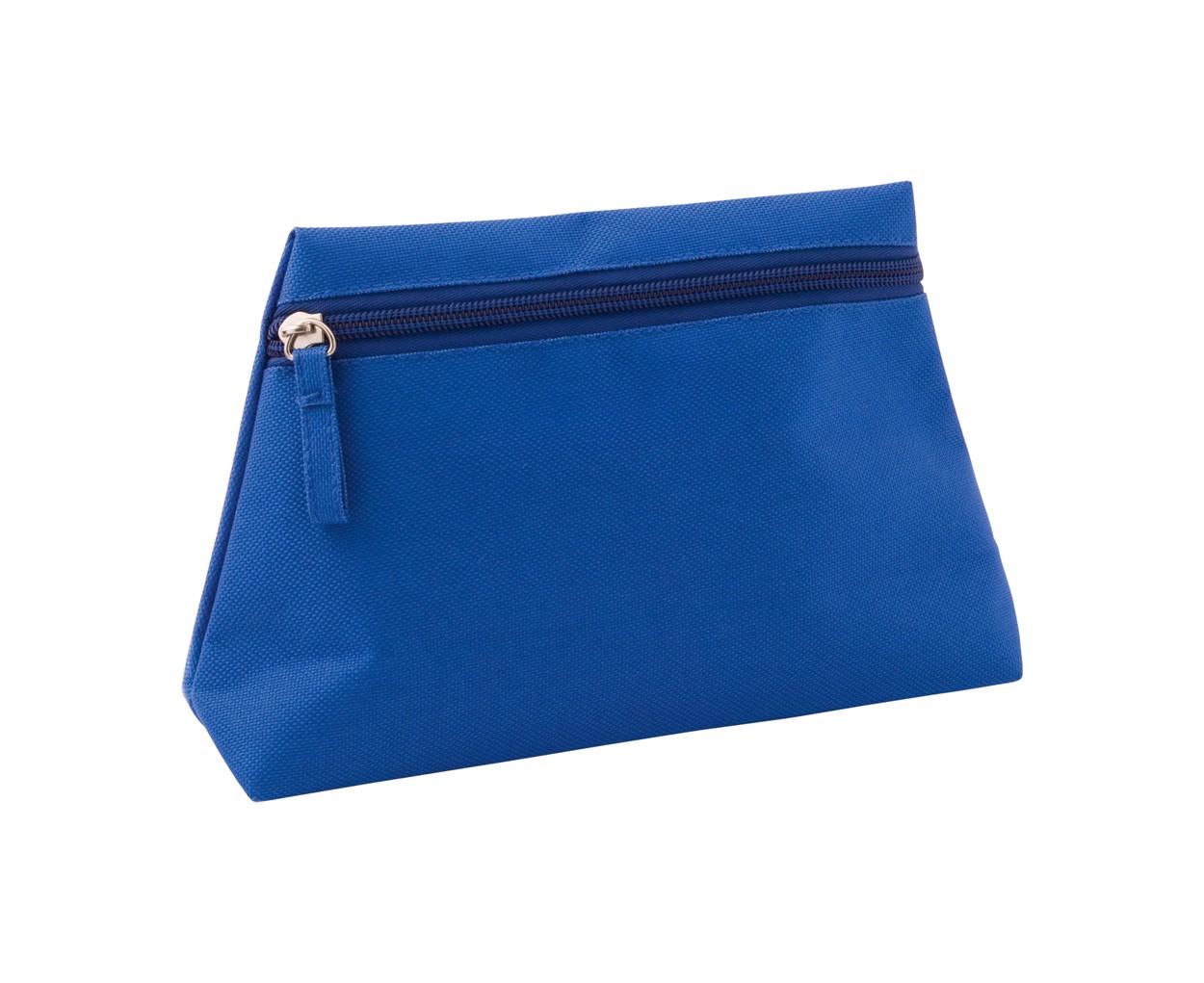 Kosmetická Taška Britney - Modrá