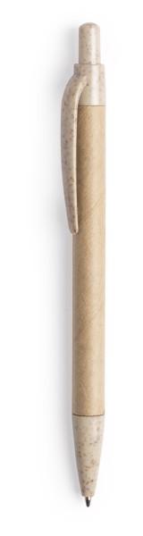 Bolígrafo Filax - Natural