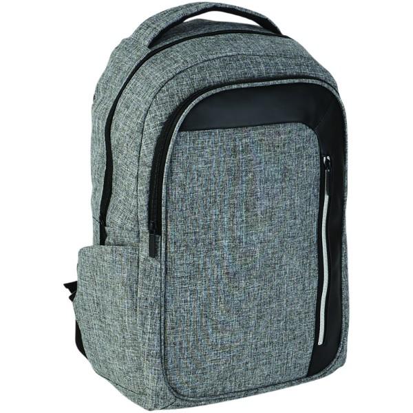 """Vault RFID 15"""" batoh na počítač - Grey"""
