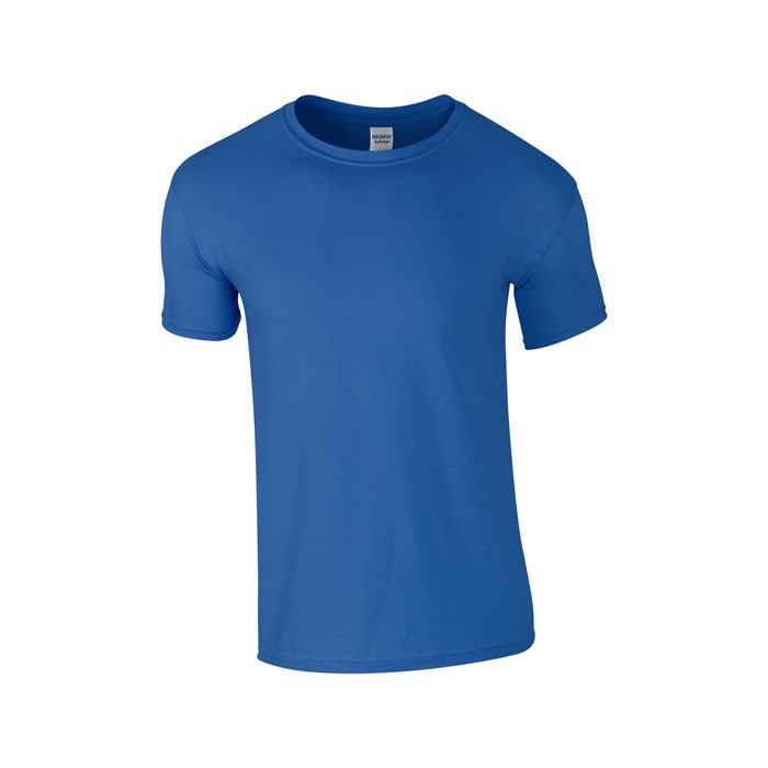 Ring Spun T-Shirt 150 g/m² Ring Spun T-Shirt 64000 - Royal / L