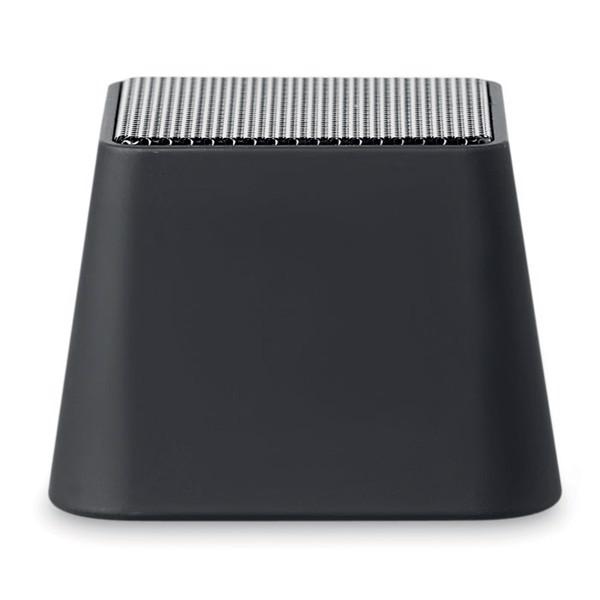 Mini wireless speaker Booboom - Black