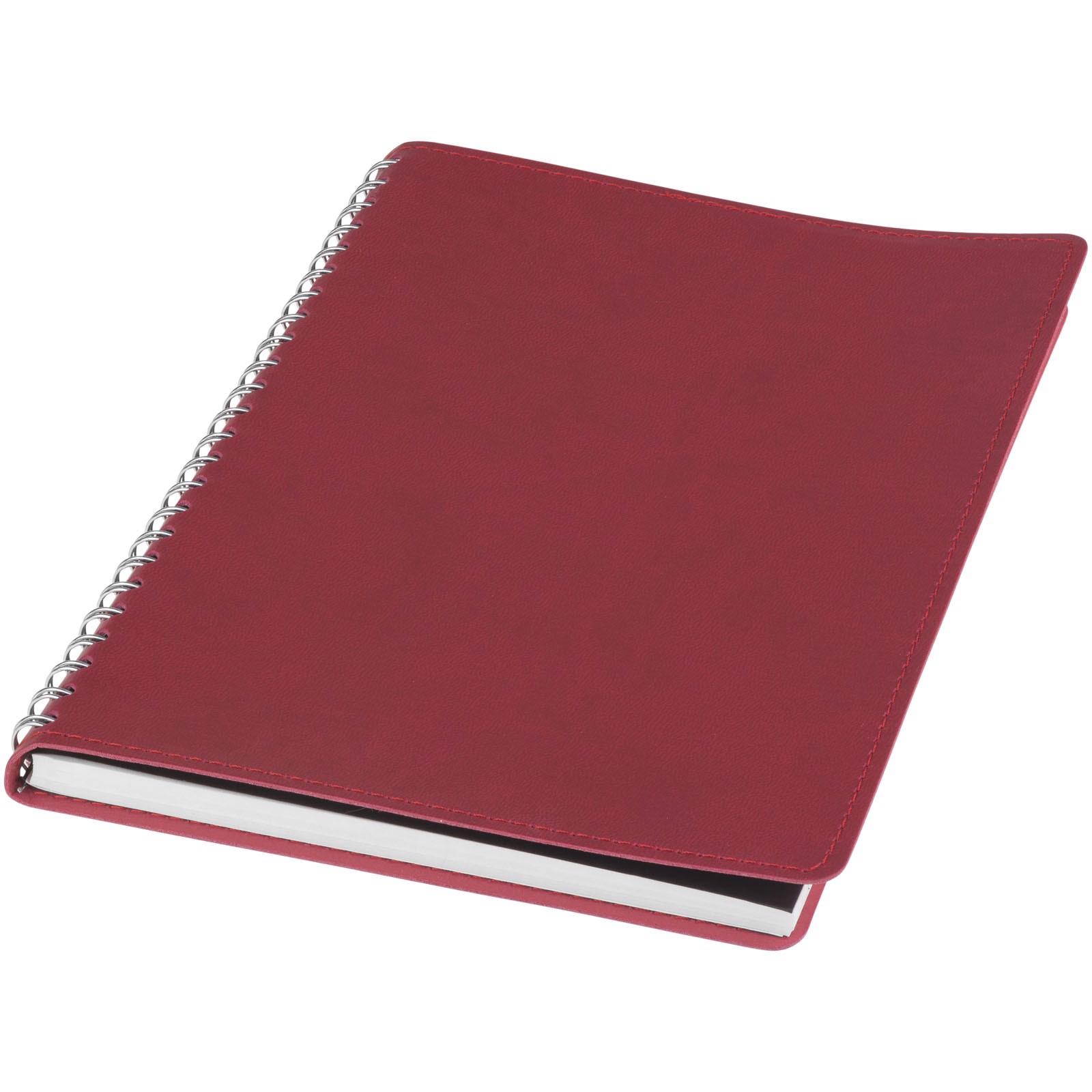 Brinc A5 soft cover notebook