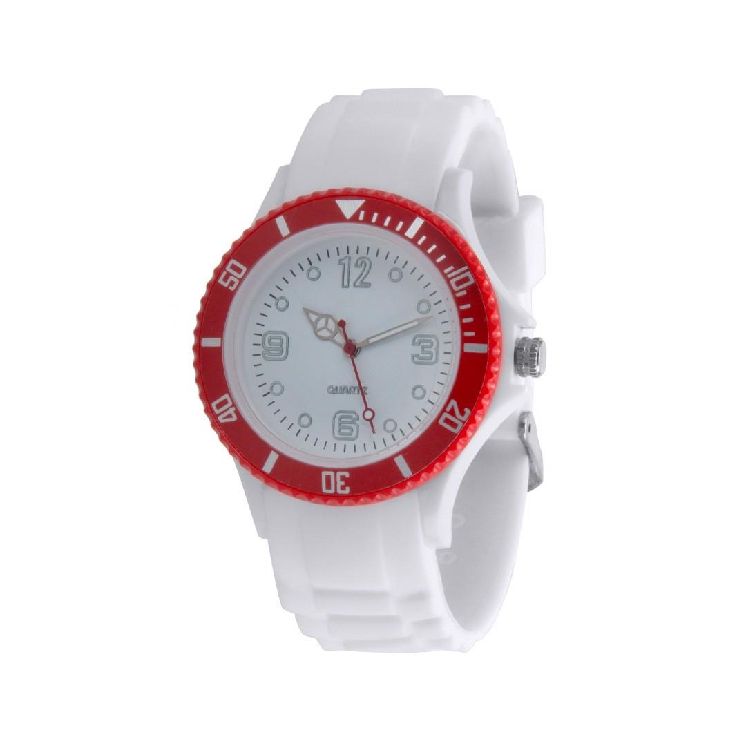 Reloj Hyspol - Rojo