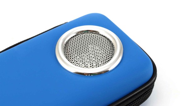 Altavoz Portatodo Scaly - Azul