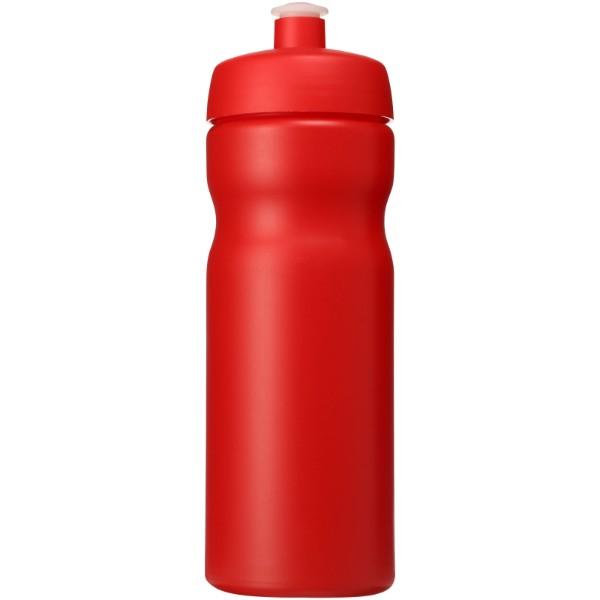 Baseline® Plus 650 ml sport bottle - Red