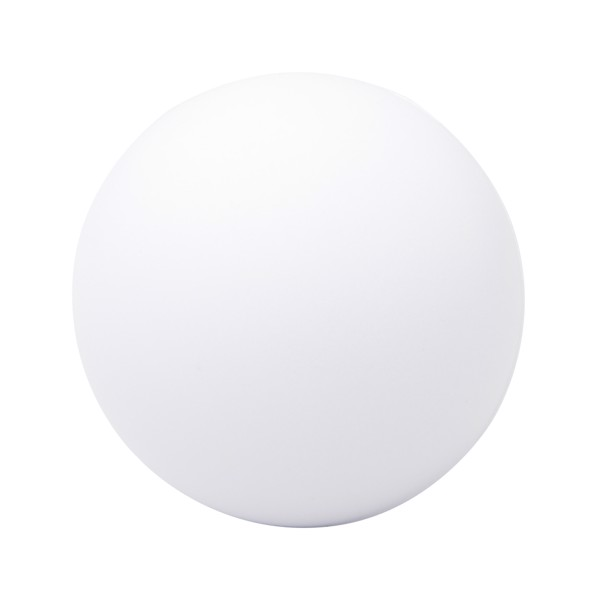 Antistress Ball Pelota - White