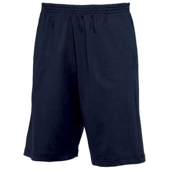Shorts Move - Azul Marinho / XL