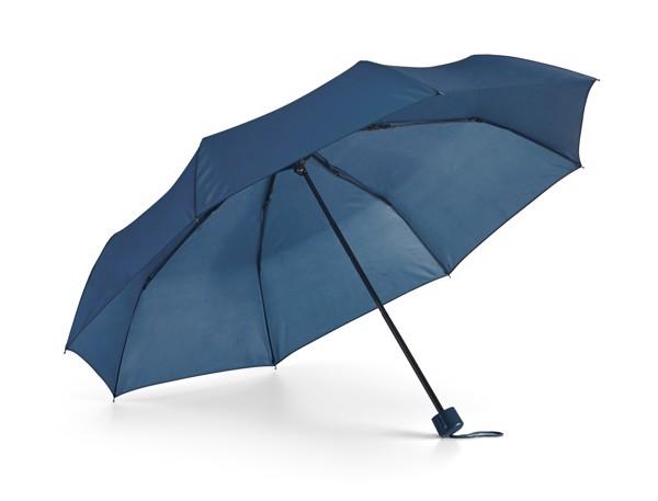 MARIA. Συμπαγής ομπρέλα - Μπλε