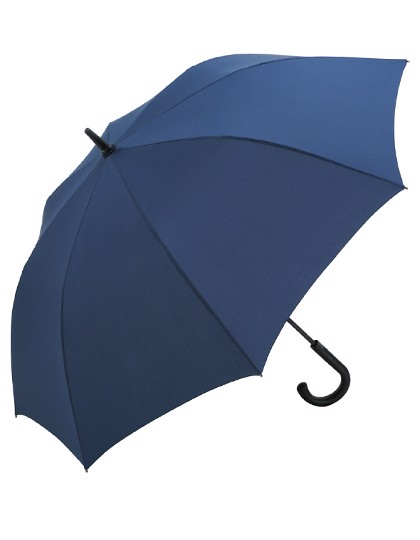 Windfighter® Ac? Fibreglass Umbrella - Navy Blue