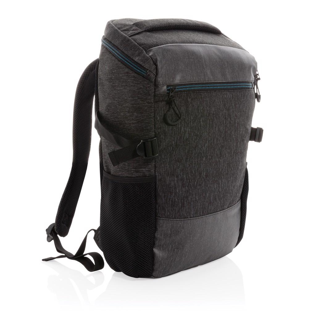 """900D 15,6""""-es laptop hátizsák, PVC-mentes"""
