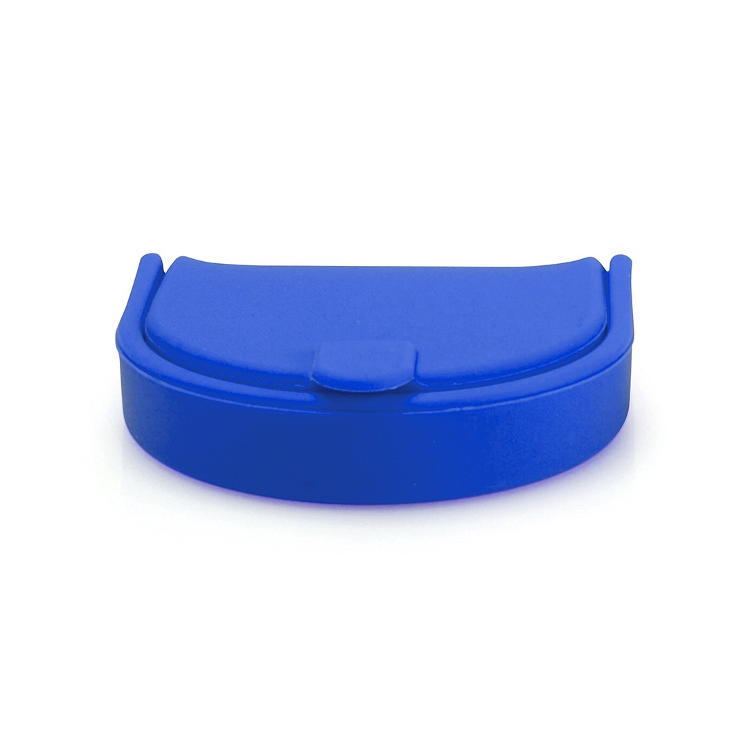 Monedero Tagu - Azul
