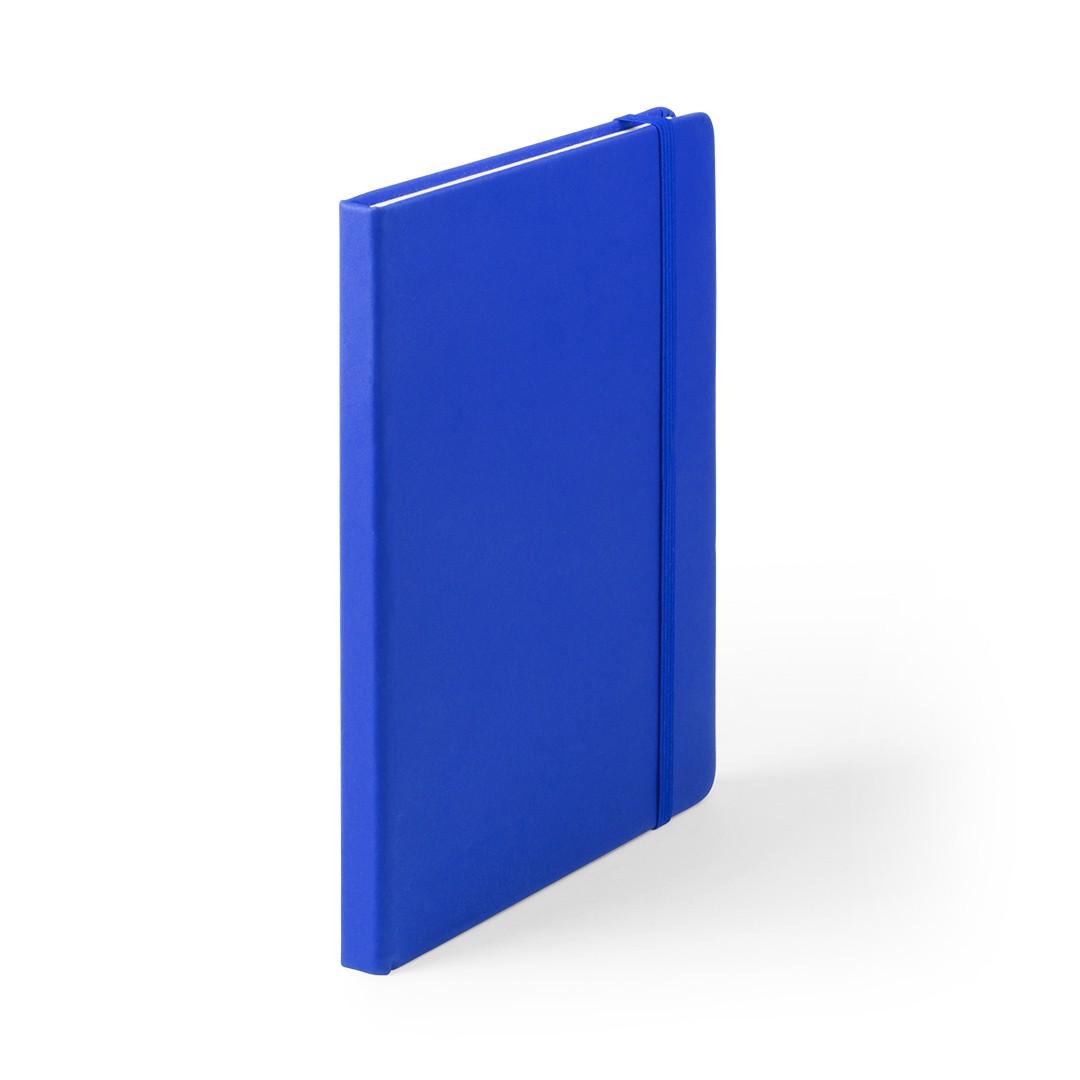 Bloc Notas Cilux - Azul