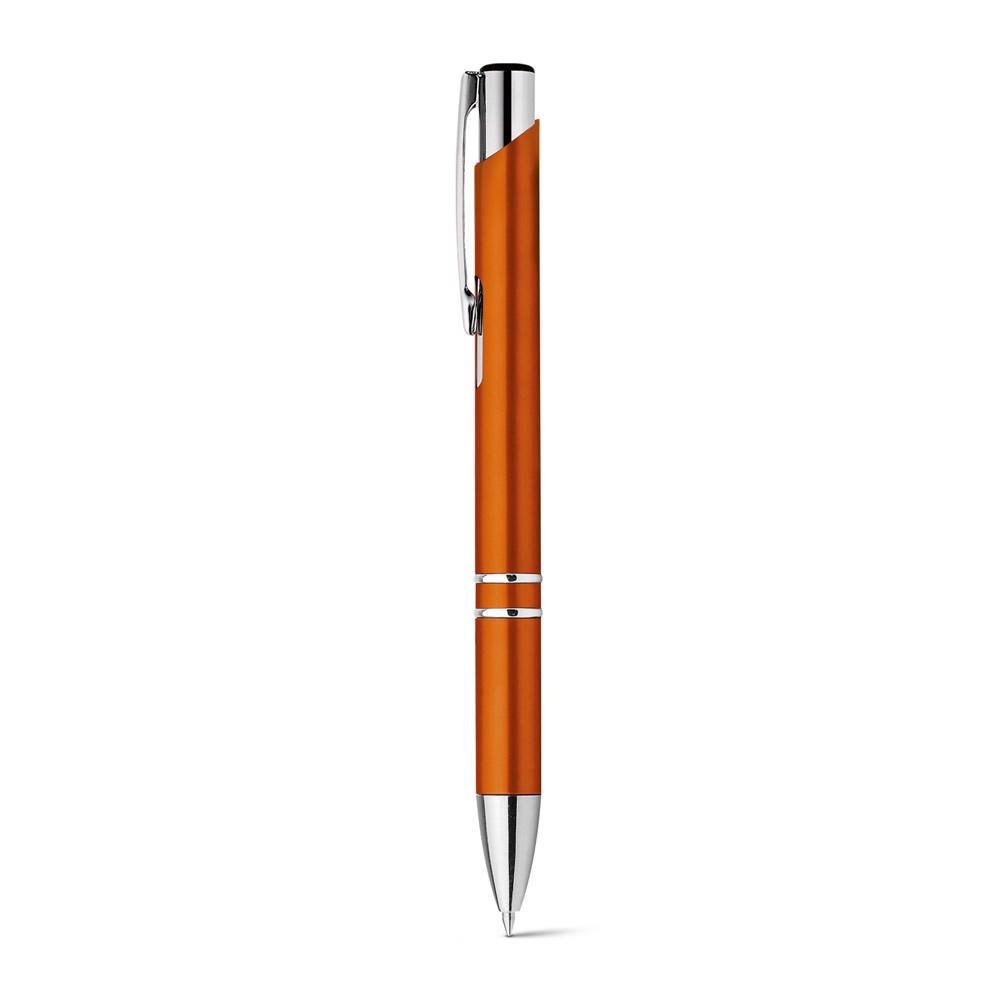 BETA PLASTIC. Στυλό διάρκειας - Πορτοκάλι