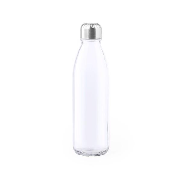 Bidón Sunsox - Transparente