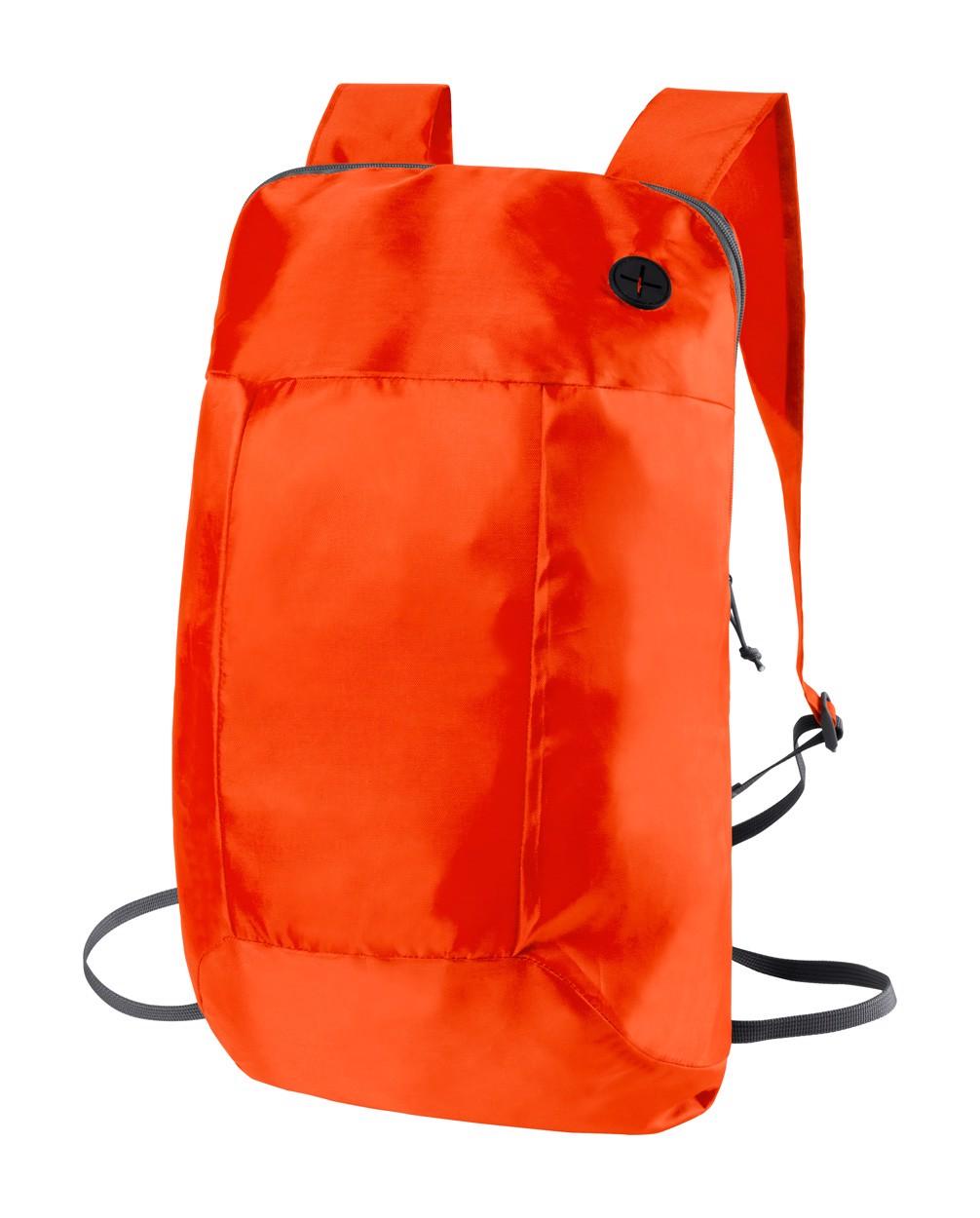 Skládací Batoh Signal - Oranžová