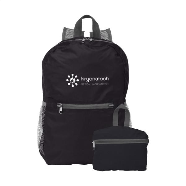 BackPack GoComfort - Black
