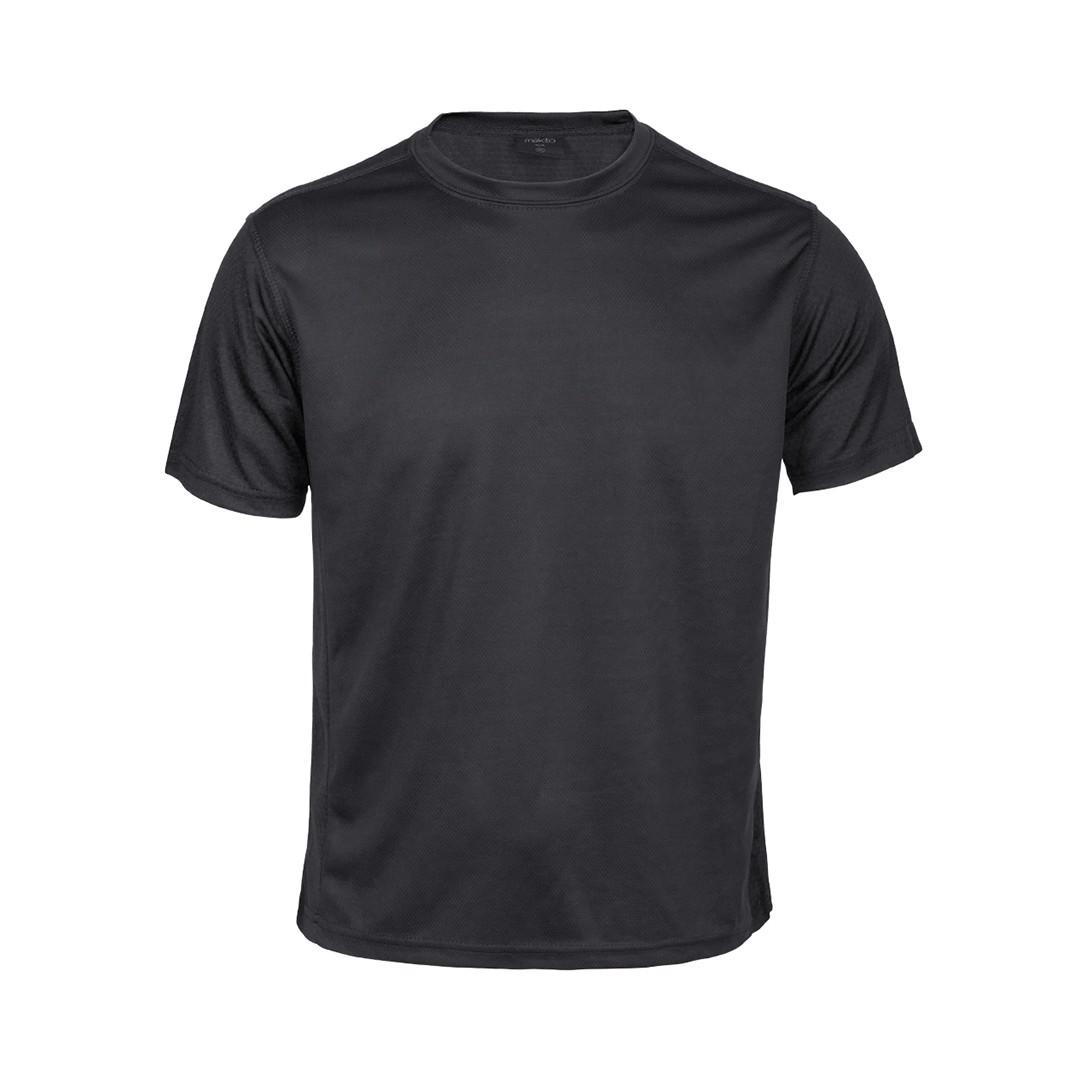 Camiseta Adulto Tecnic Rox - Negro / XXL