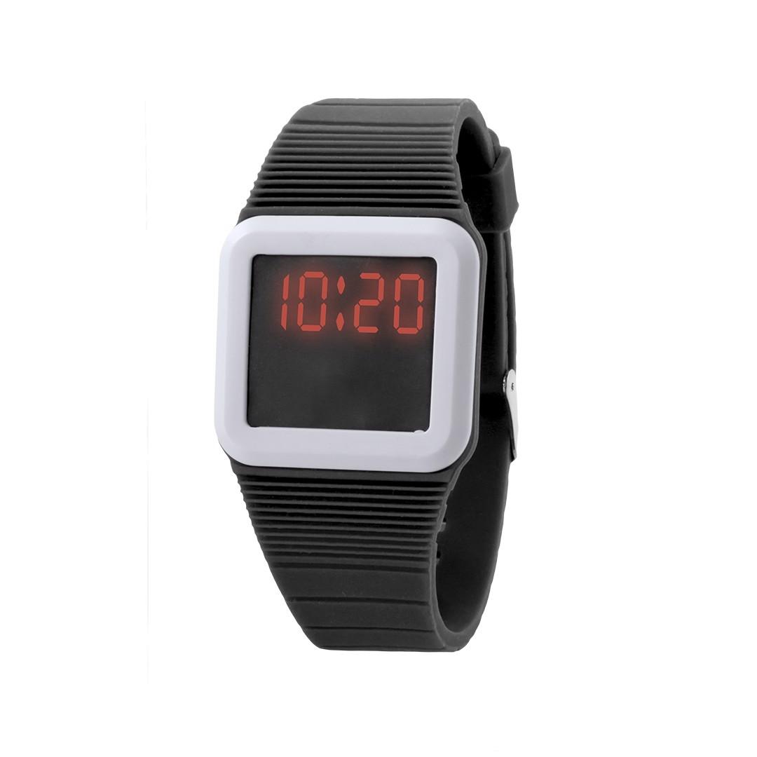 Reloj Terax - Negro