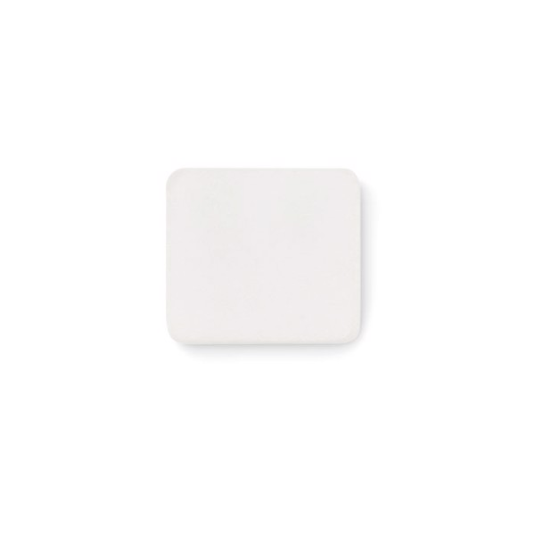 Capac webcam Webcam Blocker - white
