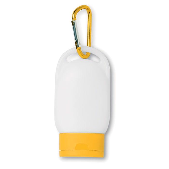 30 ml sunscreen lotion Suncare - Yellow