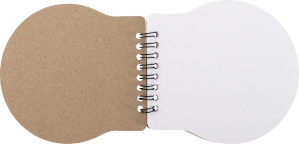 Cardboardnotebook
