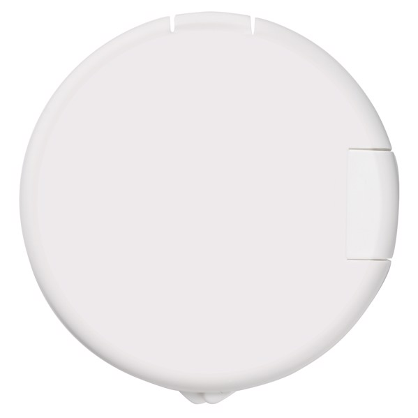 "Mint Dispenser ""Round"" - White"