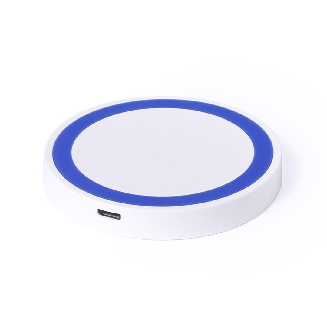 Cargador Radik - Azul