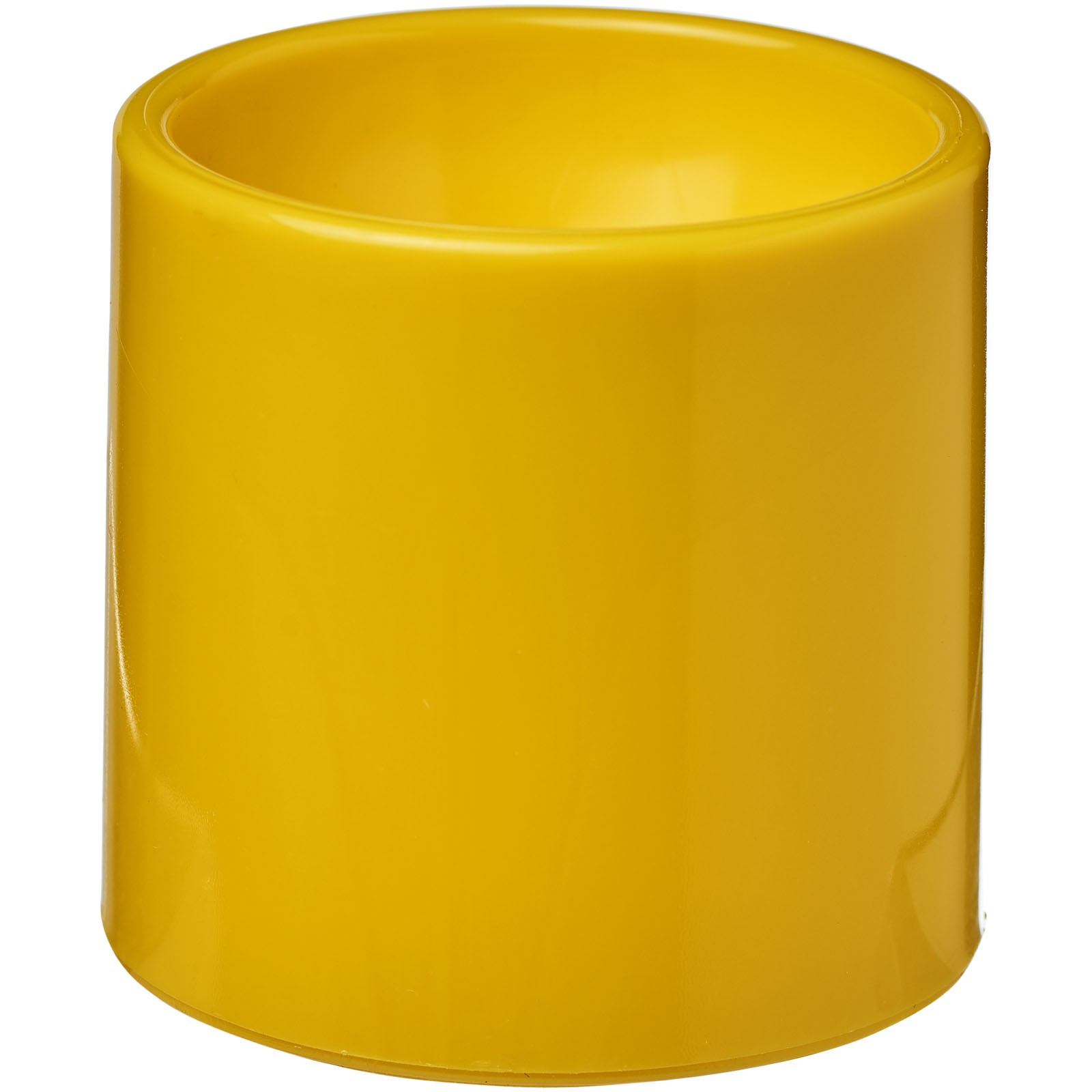 Plastový šálek na vejce Edie - Žlutá