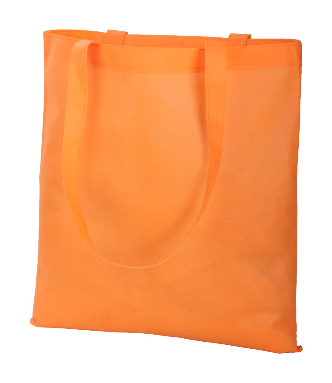 Nákupní Taška Fair - Oranžová