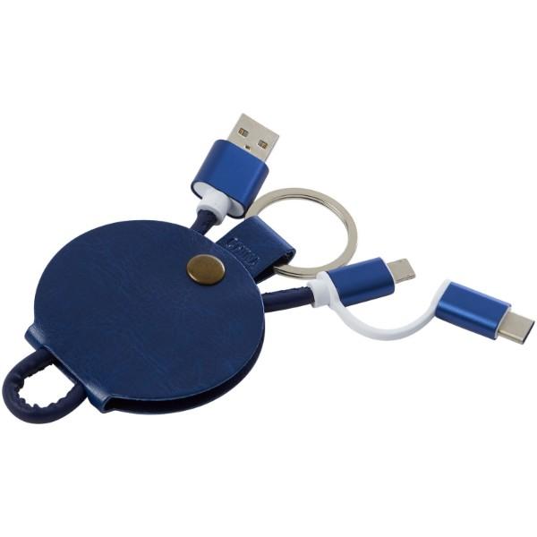 Nabíjecí kabel Gist 3 v 1