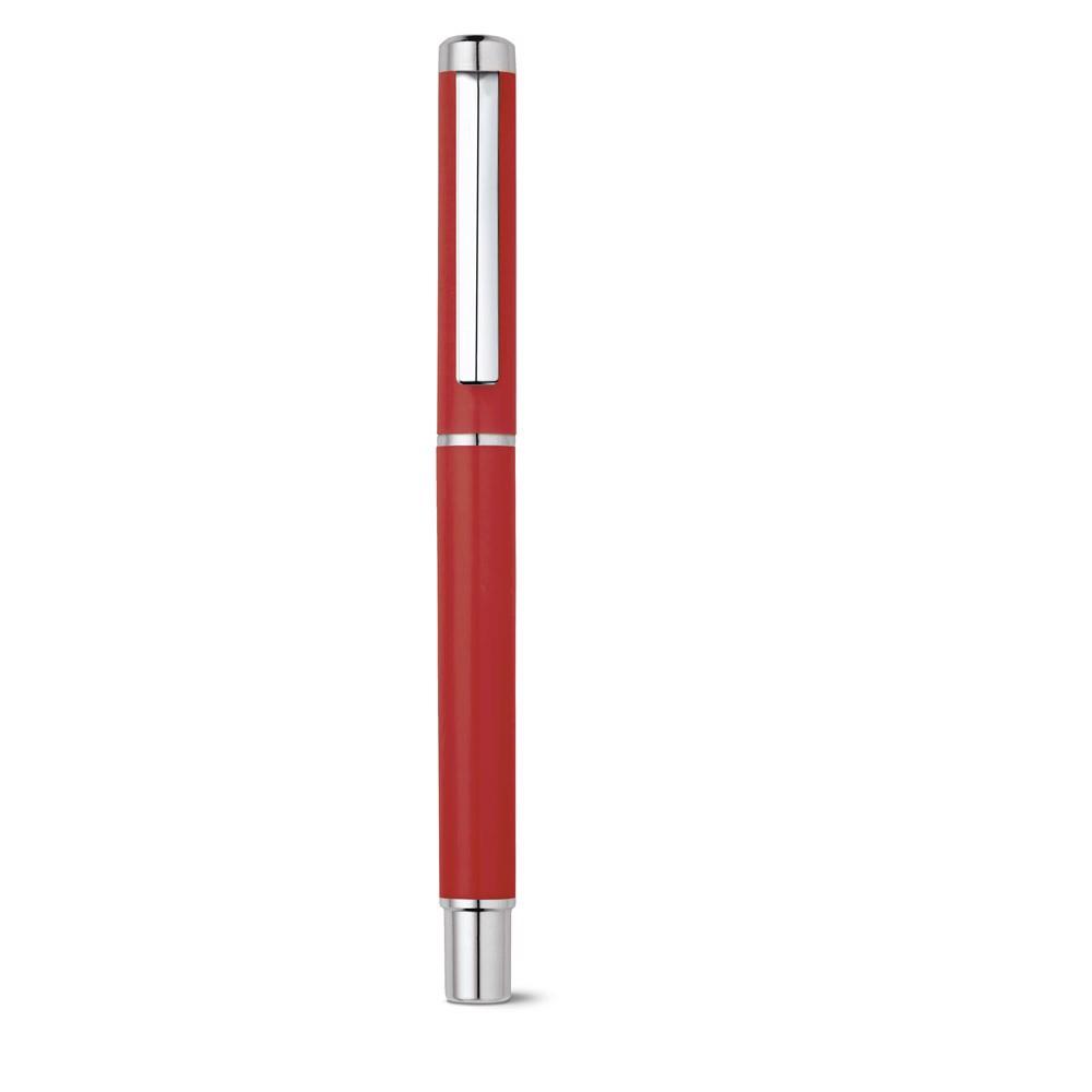 ELIS. Kuličkové pero - Červená