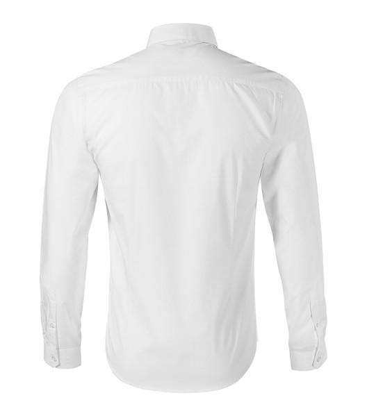 Shirt men's Malfinipremium Dynamic - White / S