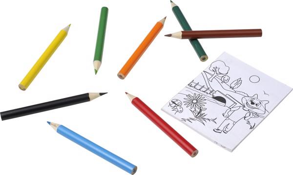 PP drawing set