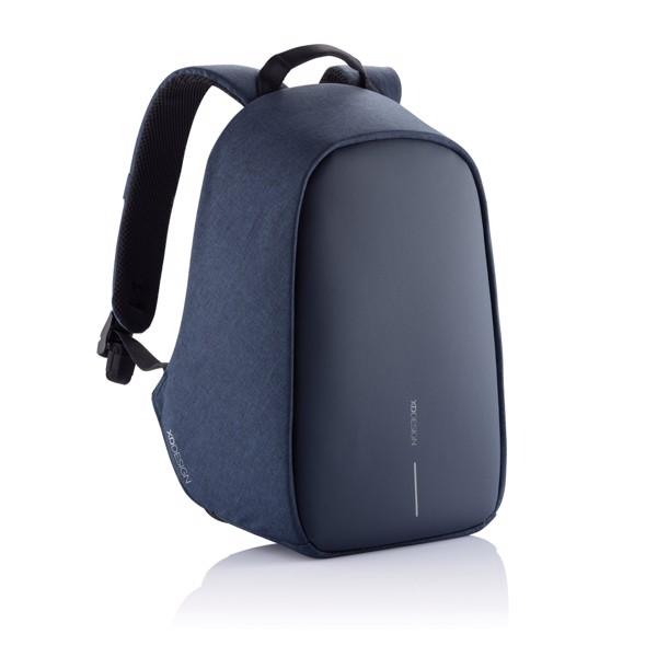 Nedobytný batoh Bobby Hero Small - Námořní Modř / Námořní Modř