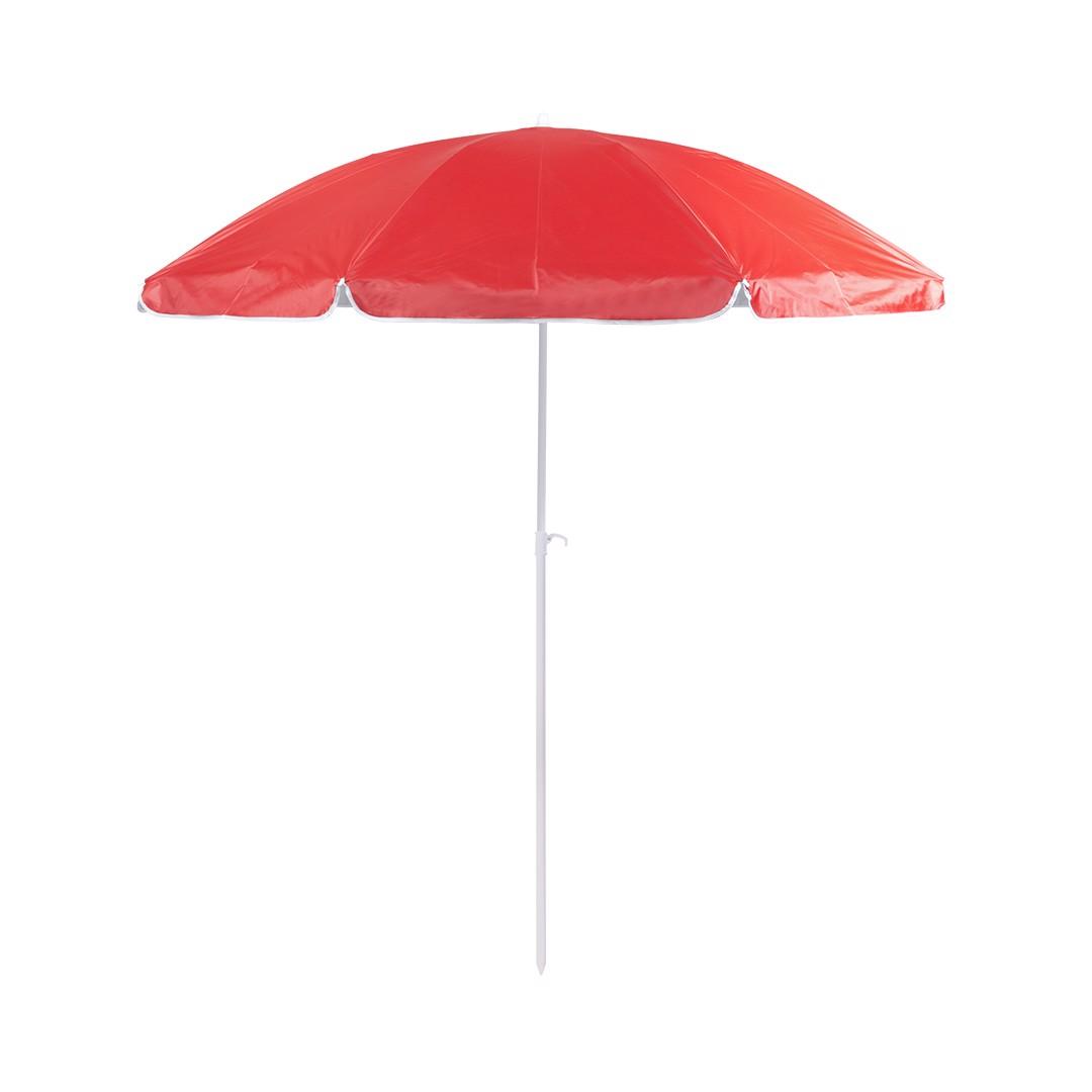 Guarda-Sol Sandok - Vermelho