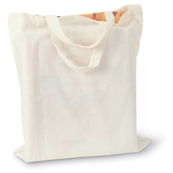 105gr/m² cotton shopping bag Marketa