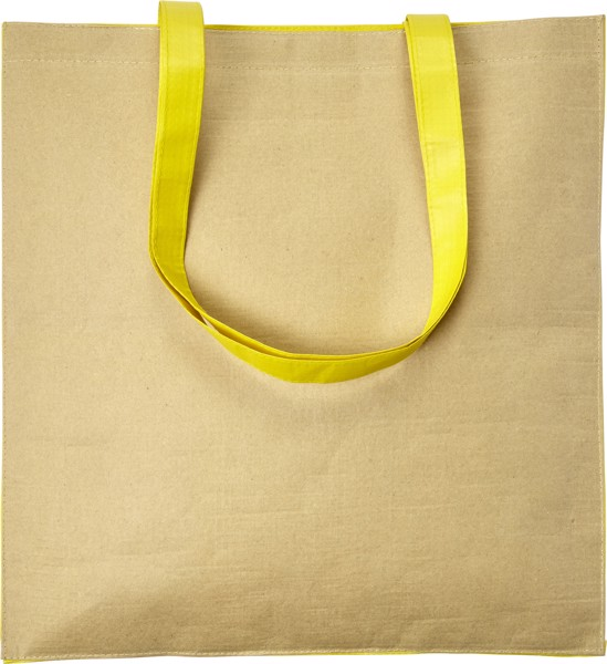 Paper shopping bag - Black