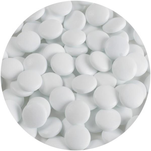 Clic clac sugar free mints - Orange