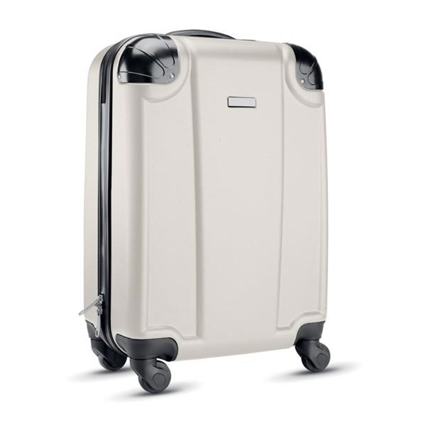 Retro ABS cabin luggage Amsterdam