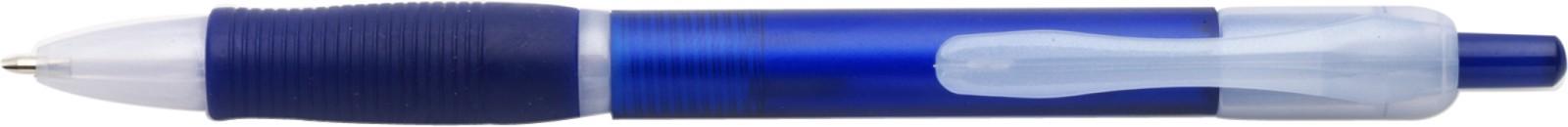 AS ballpen - Blue