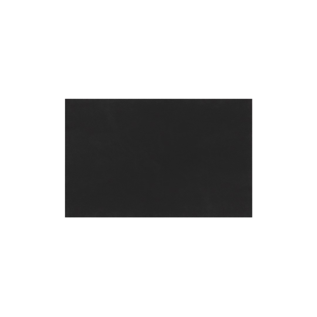 Salvamantel Osill - Negro