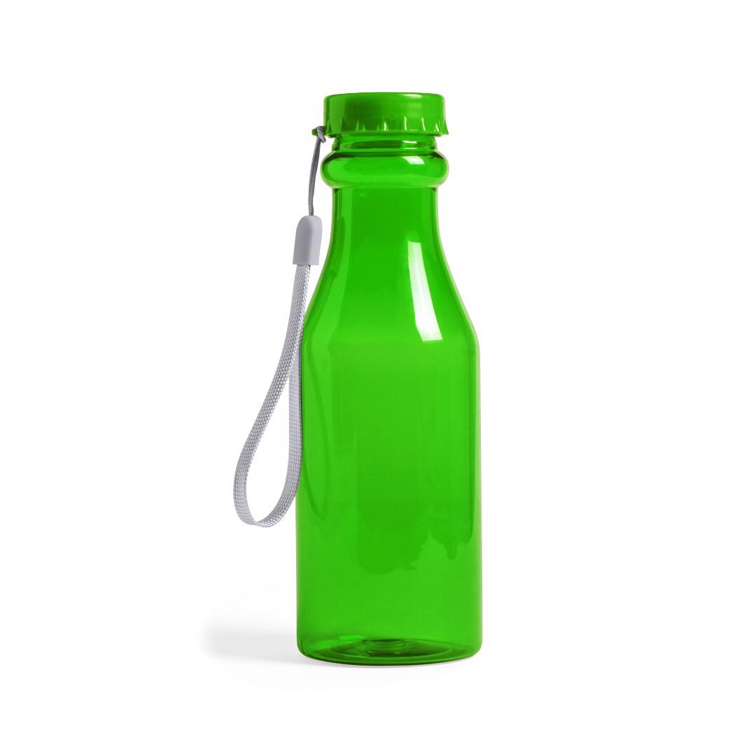 Garrafa Dirlam - Verde