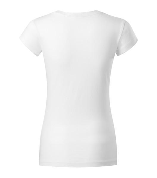 T-shirt women's Malfini Viper - White / XS