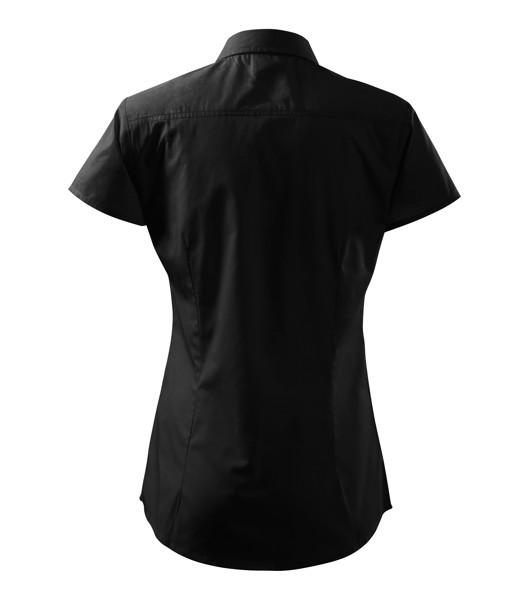 Košile dámská Malfini Chic - Černá / S